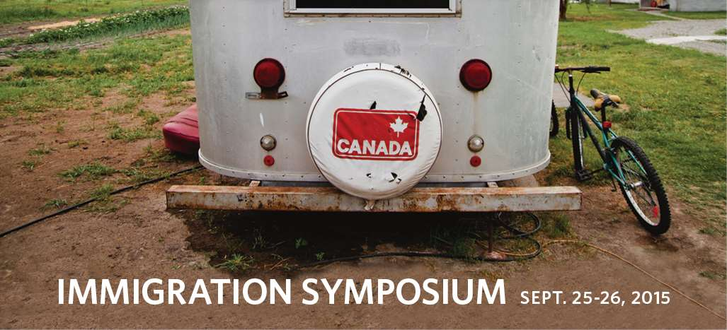 Immigration Symposium 2015