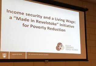 Revelstoke Living Wage