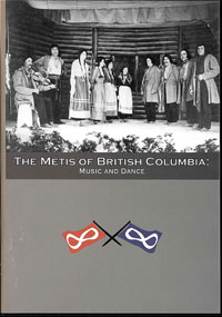 The Metis Music and Dance DVD