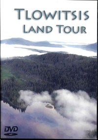 Tlowitsis Land Tour